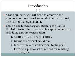 How Do You Feel About Your Present Workload Lecture 6 Managing Workload Workload Management Definition