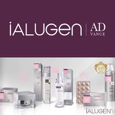 ialugen is the top hyaluronic acid skin care brand owned by laboratoires genevrier a well known biotechnology pany in france