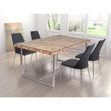 kitchen table sets small wood dining tables