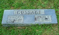 Cora Iva Dalton Gossage (1888-1963) - Find A Grave Memorial