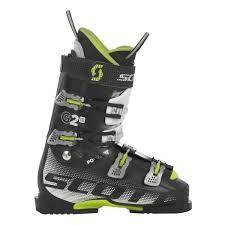 <b>Горнолыжные ботинки Scott G</b> 2 110 Powerfit - купить в интернет ...