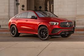 3,0 л (367 л.с.) · акпп · бензин · полный привод. 2021 Mercedes Benz Gle Class Coupe Prices Reviews And Pictures Edmunds