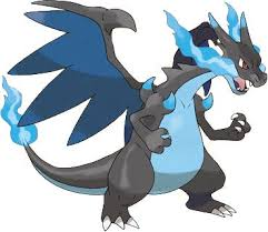 Charmeleon Pokemon X And Y Wiki Guide Ign