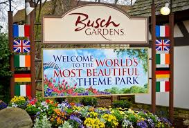 busch gardens in williamsburg. Perfect Busch Beginning Today Busch Gardens Williamsburg And Water Country USA Are  Launching New Membership Plans With Added Benefits More Diverse Options For  With Gardens In C