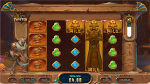 Yggdrasil Gaming releases new Tut's Twister slot game