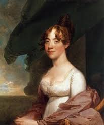 Dolley Madison Biography :: National First Ladies' Library