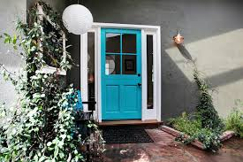 front door photographyColorful Cottage  Transitional  Entry  Los Angeles  by S