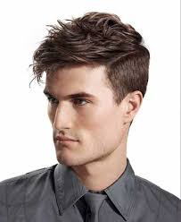 um hairstyles for men gallery