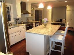 Kitchens With Granite Countertops best granite countertops with white kitchen cabinets 4478 by xevi.us
