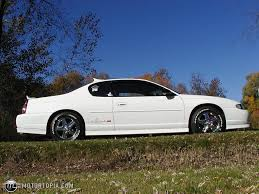 2001 chevy monte carlo ....this looks like my sons Monte except ...