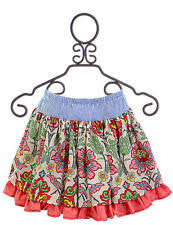 Persnickety Multi Color Clothing Sizes 4 Up For Girls