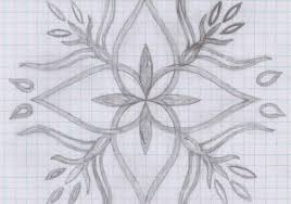How To Draw Cool Designs On Paper Drawing Paper 159487 Cool Art