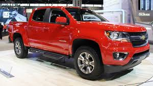 2015 Chevrolet Colorado - new pickup truck - YouTube