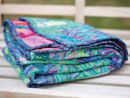 How to make a quilt binding &  Adamdwight.com