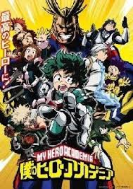 <b>My Hero</b> Academia | Watch cartoons online, Watch <b>anime</b> online ...