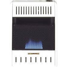 indoor safe propane heater