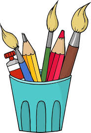 arts and crafts clipart - Clip Art Library