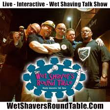 the wet shaver s round table ep 51 mike martinez straight razor making demo