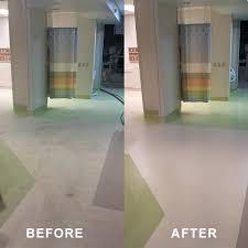 how to clean vinyl floors ing really dirty