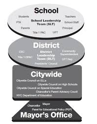 Nyc Doe Organizational Chart Governance Structure