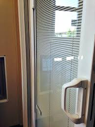 window blinds vinyl windows with blinds between the glass stunning patio door photos concept window