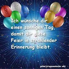 Glückwünsche Zum 30 Geburtstag Geburtstagswuenschewiki