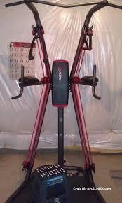 Weider X Factor Power Tower Love Home Workout Equipment