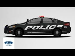 2018 ford interceptor sedan. contemporary 2018 2018 ford police responder hybrid sedan 16 photo gallery news  carscom intended ford interceptor sedan