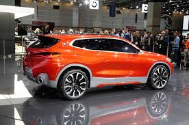 2018 bmw new models. wonderful bmw 2018 bmw x2 suv hybrid  sport model inside bmw new models