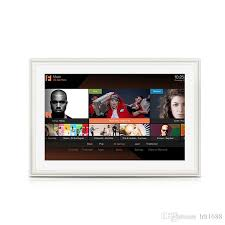 new arrival 10inch 10 1inch 10 4inch cloud network digital photo frame support touch interactive app controlled wifi lcd advertising player 10 1inch cloud