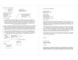 Professional Cover Letter Sample Resume Samples