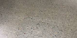 how much does a polished concrete floor cost
