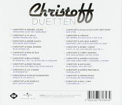 Christoff - Duetten - Christoff: Amazon.de: Musik