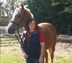 Stockman's Challenges with Horse Deals' Kellie Curran   News and ...
