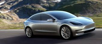 new car model release dates ukTesla Model 3 First car will be completed this week  The Week