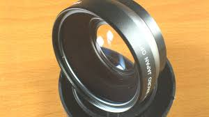 46mm <b>0.45X Wide Angle</b> Lens Review (with detachable Macro Lens ...