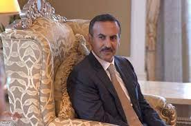 احمد علي صالح يجدد دعوته لرفع العقوبات الدولية المفروضة عليه منذ 2015 |  الشبكة العربية للأنباء