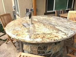 stone table tops. Stone Table Tops Best Granite Top Ideas On Round Dining