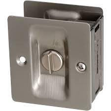Pocket Door Retrofit Shop Pocket Door Hardware At Lowescom