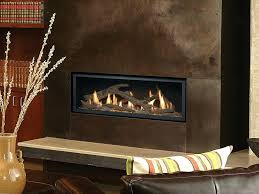 gas fireplace insert installation instructions ventless specs rough opening dimensions standards