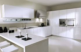 all white kitchen designs. Interior:Ultra Modern Scandinavian Kitchen Ideas With Wood Floor And White Laminated Cabinet All Designs S