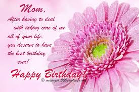 Birthday Wishes For Mother 365greetings Com
