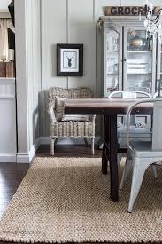 Best  Dining Room Rugs Ideas On Pinterest - Formal farmhouse dining room ideas