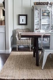 Best  Dining Room Rugs Ideas On Pinterest - Room dining