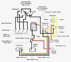 48 50 20electrical 20wiring 9n ford tractor wiring diagram 854×1024 images of wiring diagram for ford 9n tractor tractors and 2n harness electronic circuits random 2
