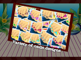 Toe Nail Art – Girls Game - Android Apps on Google Play