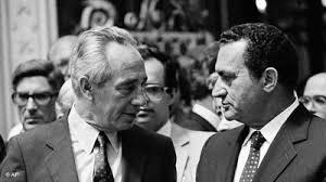 نتيجة بحث الصور عن مبارك وإسرائيل