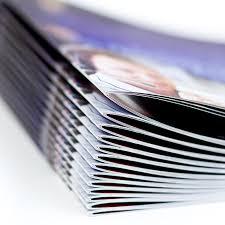 Formati Brochure Stampa Brochure In Vari Formati E Plastificazione