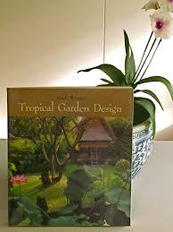 Modern Tropical Garden Design Made Wijaya 1784 From My Library Tropical Garden Design