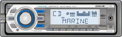 sony cdx m30 marine cd receiver front panel auxiliary input sony cdx m30 marine cd receiver front panel auxiliary input at crutchfield com
